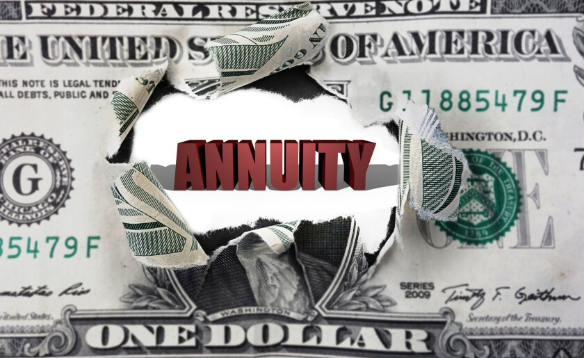 Create your own pension with an immediate annuity.