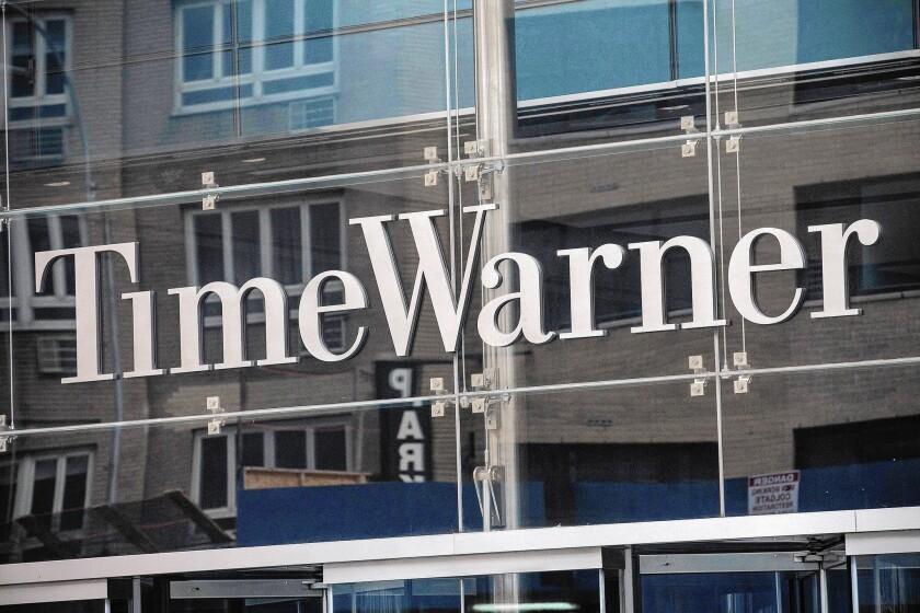 Time Warner headquarters