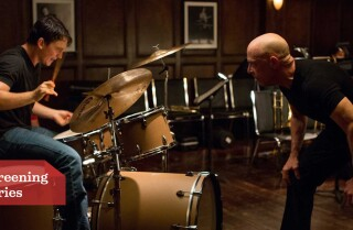 'Whiplash': Tracing the events that inspired the film