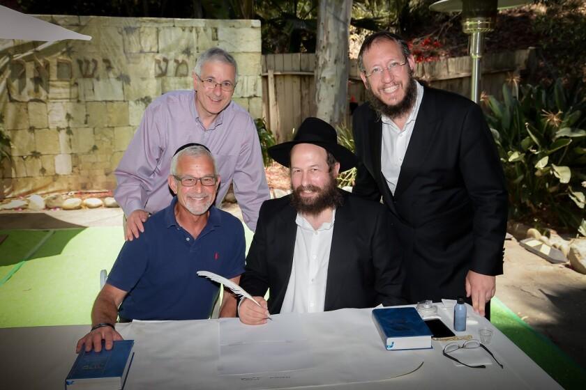 Chabad event