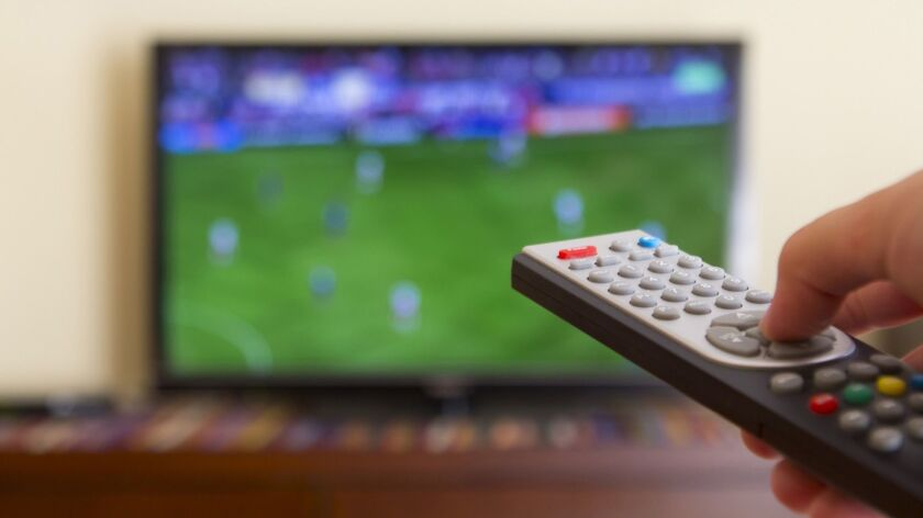 It's common for pay-TV providers to raise prices early in the year.