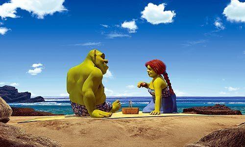 1. 'Shrek 2'