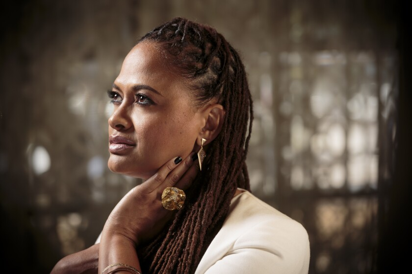 """Director Ava DuVernay has a new Netflix documentary about mass incarceration titled """"The 13th."""""""