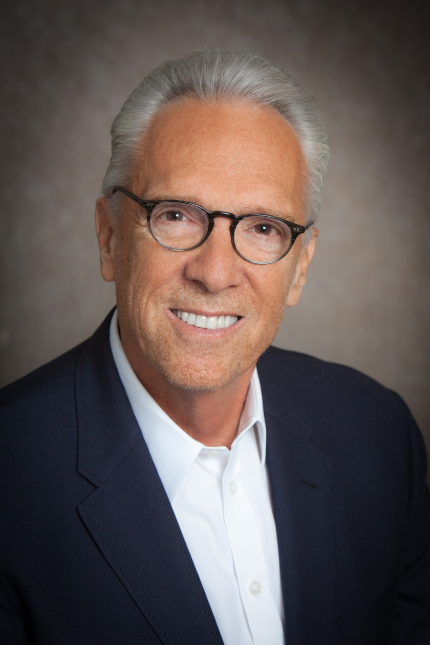 Norm Pattiz, founder of the radio syndication network Westwood One and today the head of the on-demand digital podcasting network PodcastOne