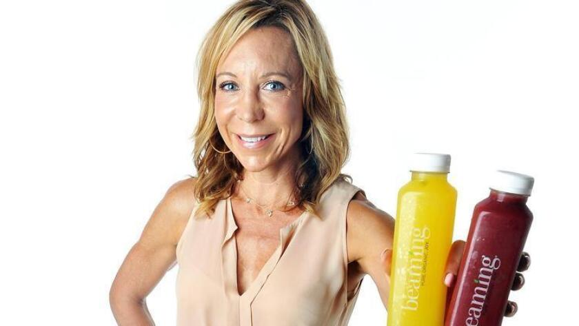Lisa Odenweller is founder and president of Beaming.
