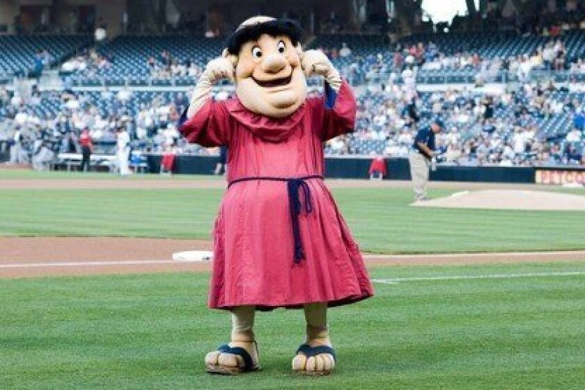 Sherri Lightner believes Time Warner customers residing in La Jolla should be able to view San Diego Padres games on television.