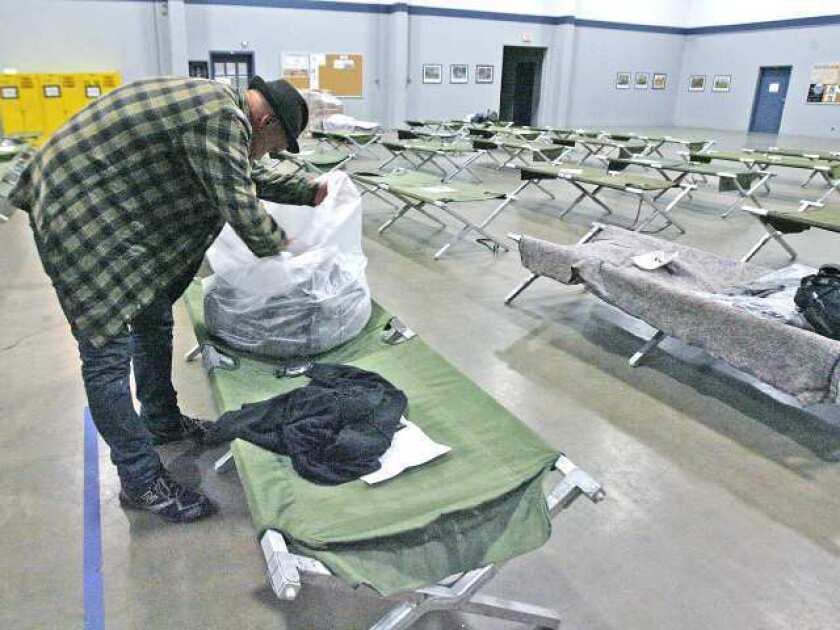 Glendale awaits word on federal grant for homeless services
