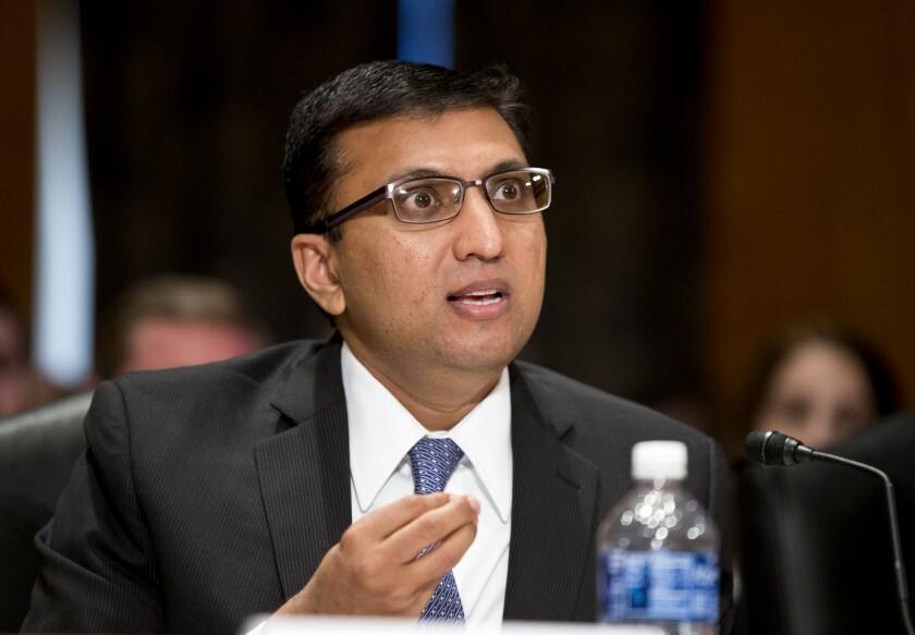 Rasesh Patel
