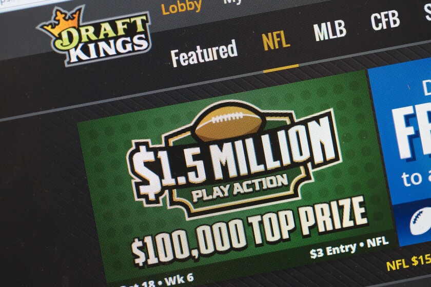 Online Fantasy License and regulate all online gaming sites, not just fantasy sports