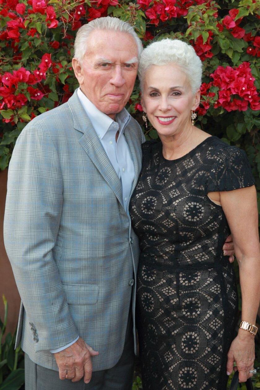 Hudson and Mary Drake