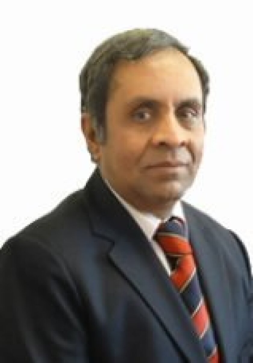 Consul General of India Venkatesan Ashok