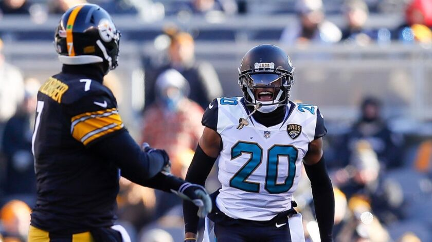 check out 44be0 904e9 Here's what the brutally honest Jalen Ramsey thinks of ...