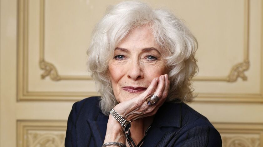 "Betty Buckley stars in the national tour of ""Hello, Dolly!"" with upcoming dates in Orange County and Los Angeles."