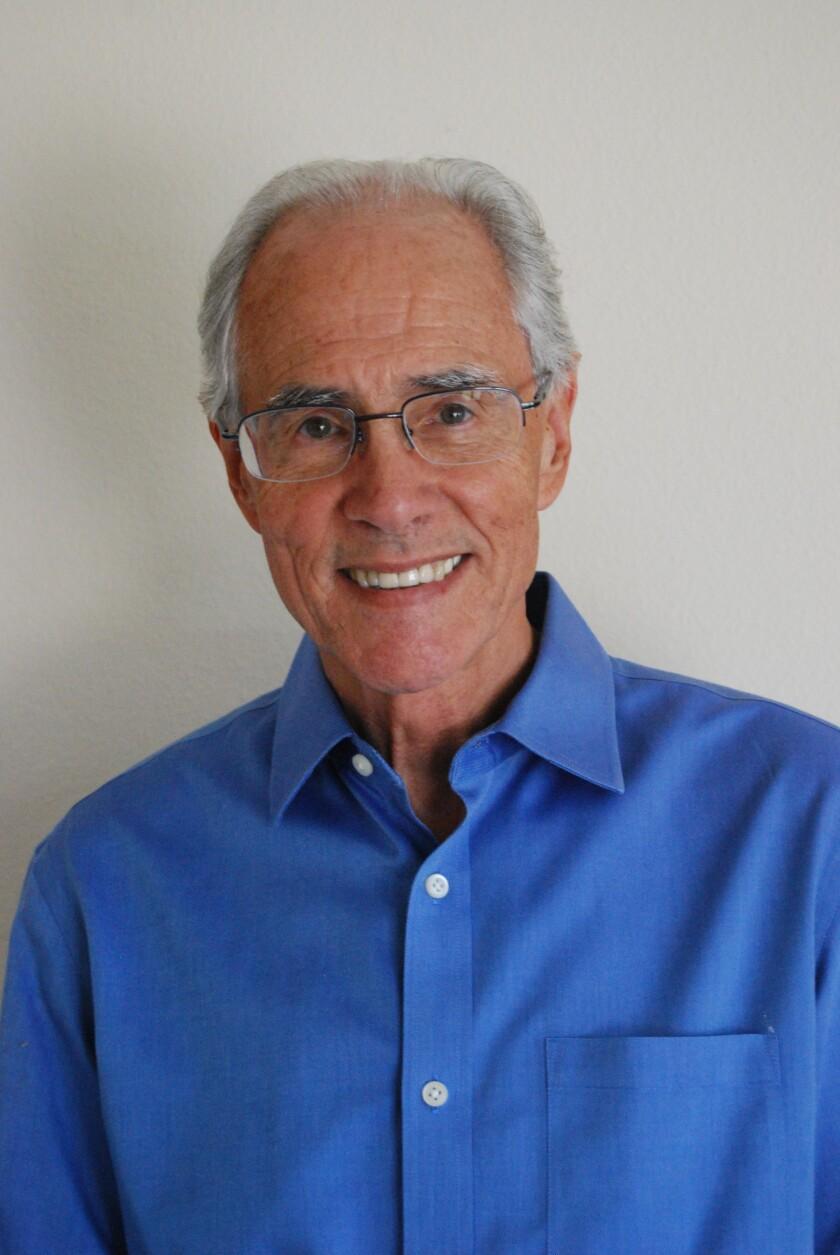 El autor presentará a Tom Sanger