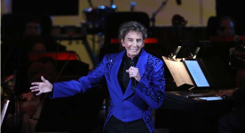 Feedback: Too cruel to Barry Manilow, too kind to Brian Wilson?