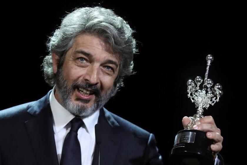 El actor argentino Ricardo Darín. EFE/Archivo