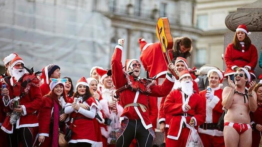Santa Con (Kerim Okten)