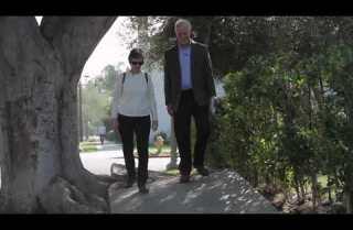 Steve Lopez looks at L.A.'s cracked sidewalks