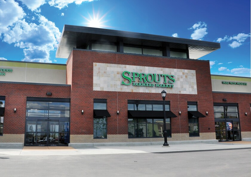 Local Sprouts Farmers Market stores will host walk-in interviews during a National Hiring Day event from 9 a.m.-7 p.m. Dec. 17.