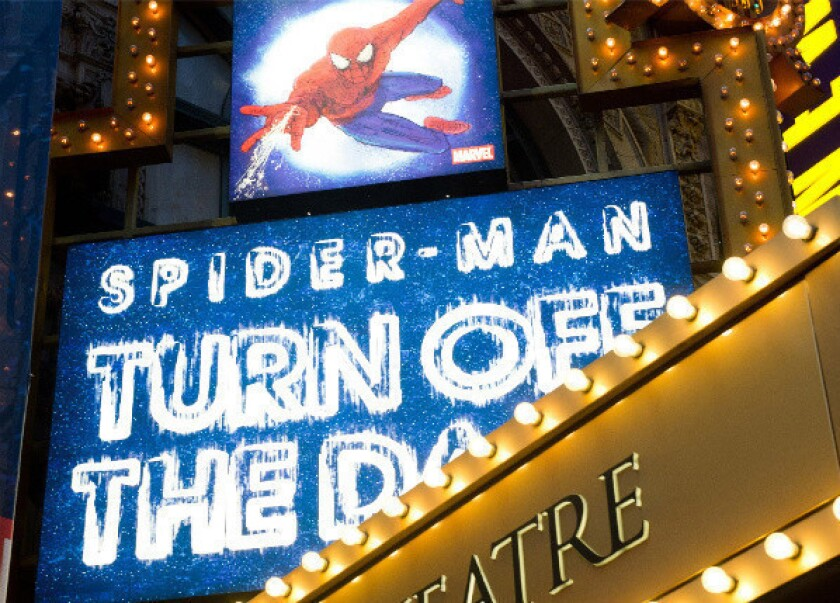 Tony Awards 2012: No clear front-runners for Tuesday's nominations