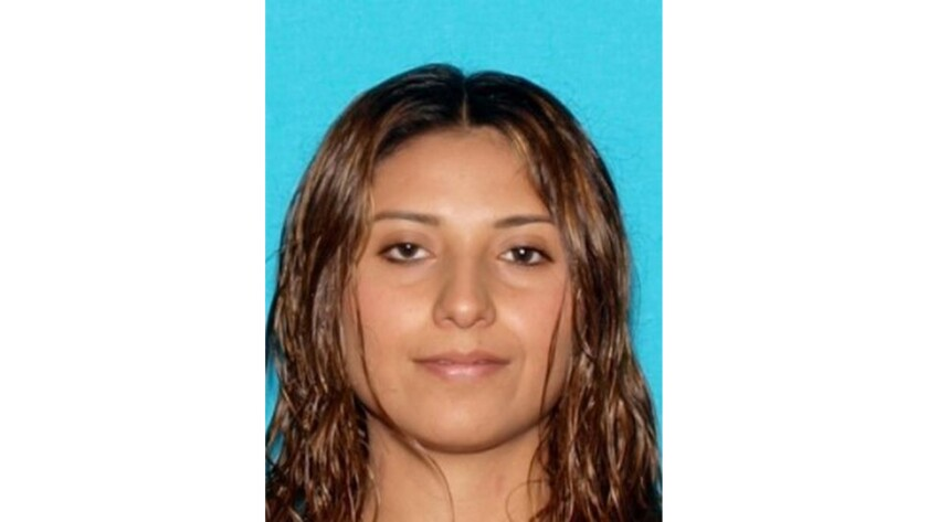 Faviola Benitez Calderon has been identified as the 21st fatality of the Montecito mudslides.