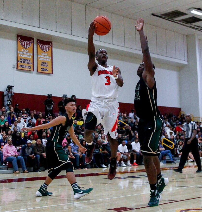Westchester earns Open title with win over Narbonne, 51-42