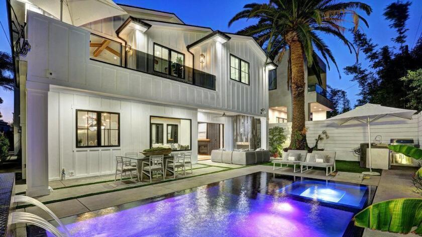 Hot Property | Russell Weiner