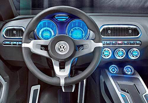 Top new car technologies