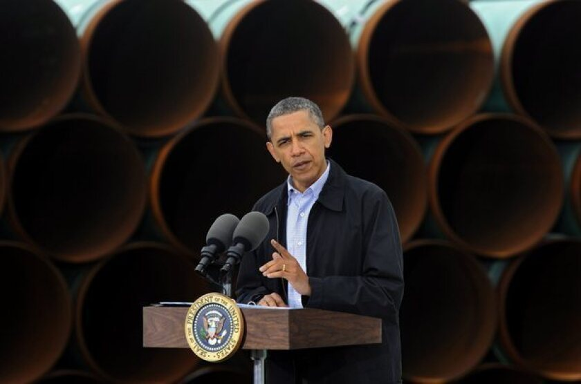 Obama administration sets limits on power plant emissions