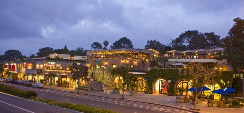 Del Mar Plaza sold for $41.6 million in May to Gll BVK Properties 2007 LP by DRA Advisors LLC. It was the highest price paid for a retail property so far this year.
