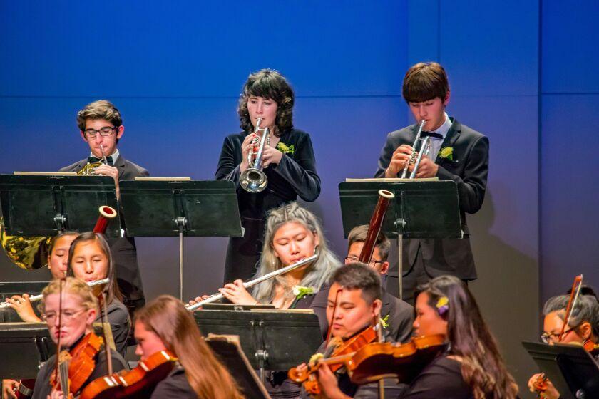 GYO members play in May 2019