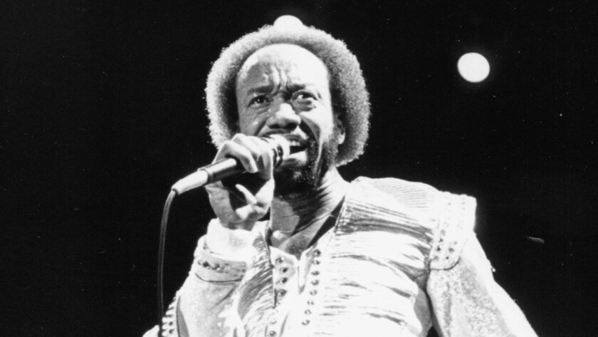From the Archives: With Earth, Wind & Fire on hiatus in the ...