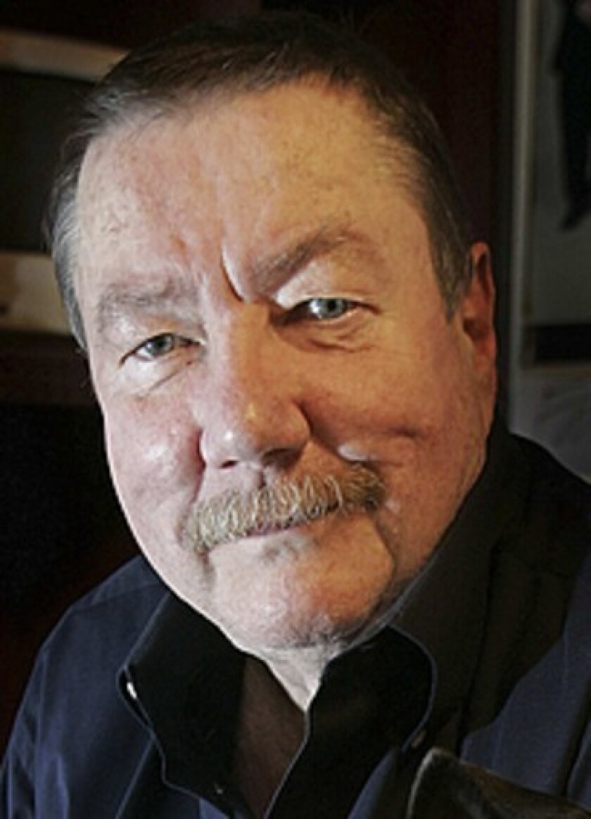 Robert Parker wrote more than 60 books. His Spenser detective novels stood out.