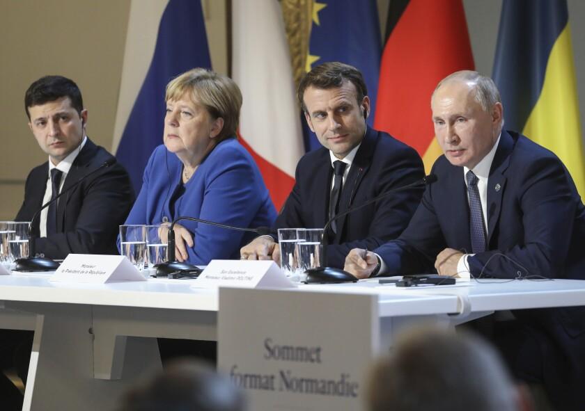 Russia Ukraine peace talks