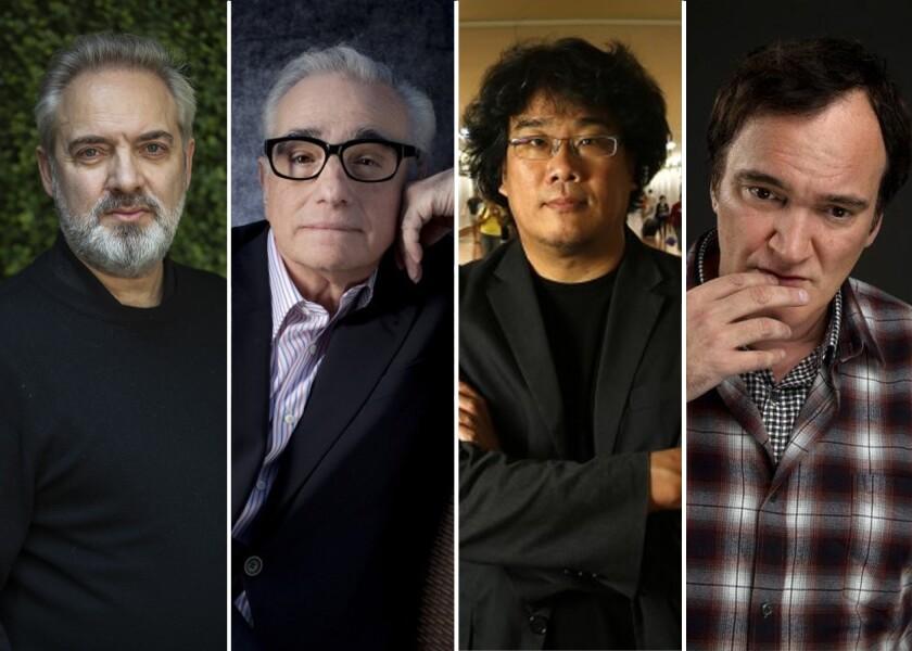 The Buzzmeter speaks! Experts predict the Oscar winners