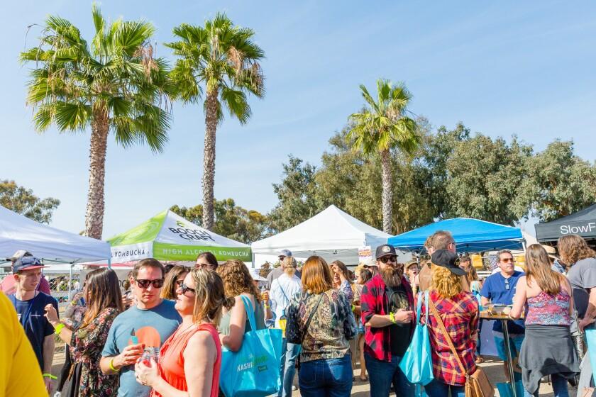 San Diego Fermentation Festival