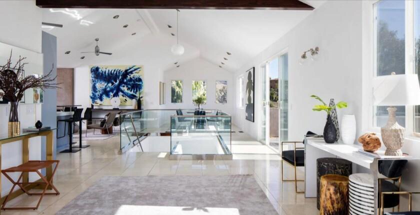 Billy Bob Thornton's contemporary Malibu home   Hot Property