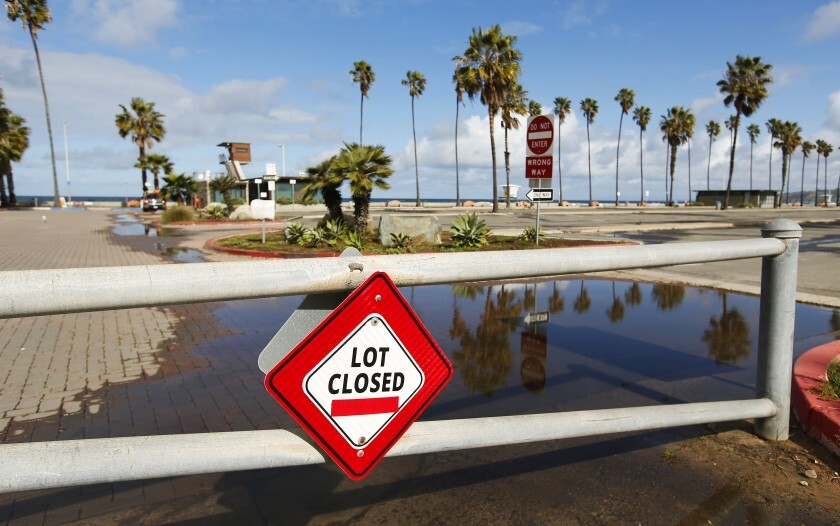 The city of San Diego will reopen community parks that have been closed for weeks because of the COVID-19 outbreak, and officials are discussing reopening beaches in the coming weeks.