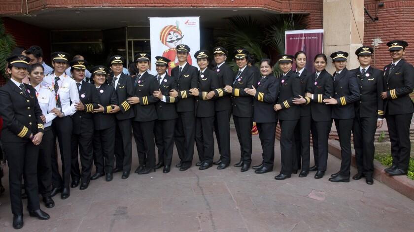 India Airline Diet