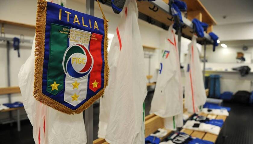 El futbol italiano se solidariza con las víctimas...