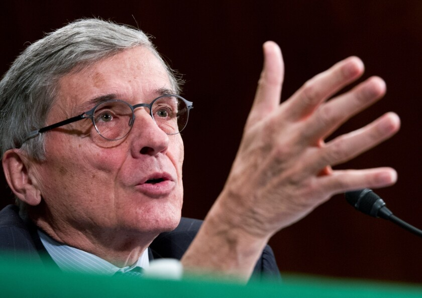 FCC Chairman Tom Wheeler is expected to release a formal proposal for Net neutrality rules Thursday.