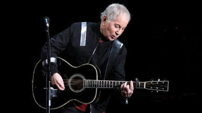 """Thank you for letting us, the reader, really see into the heart of Paul Simon."""