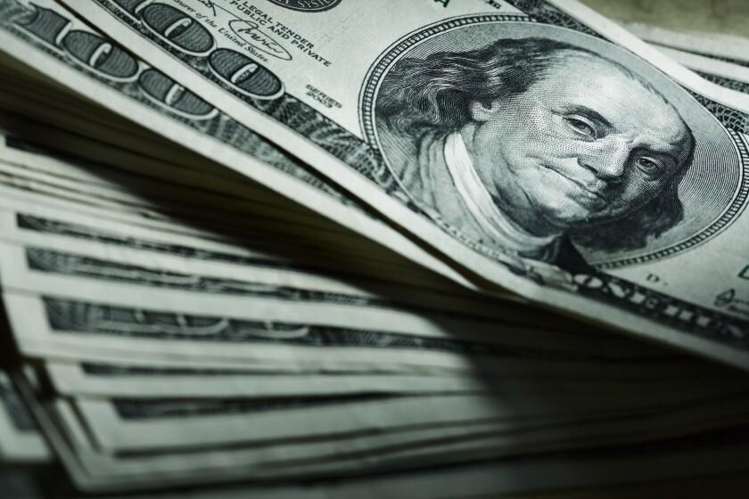 dinero para la renta