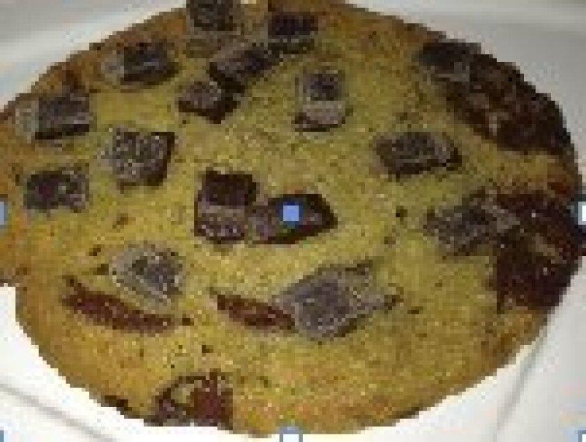 Cookie anyone?