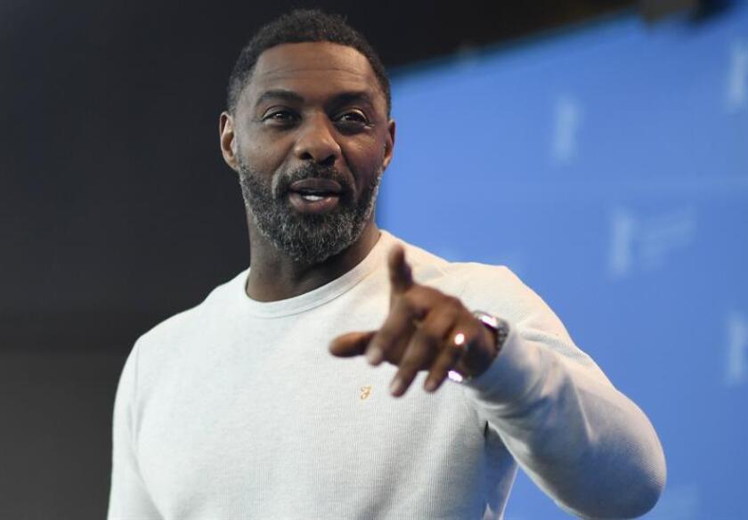 """El actor británico Idris Elba será el villano de """"Hobbs and Shaw"""", una cinta escindida del universo """"Fast and Furious"""" que estará protagonizada por Dwayne Johnson y Jason Statham, informó hoy la revista Variety. EFE/Archivo"""
