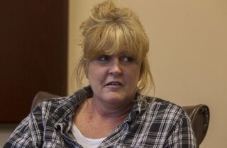 Sexual misconduct accusers worry deputy is being protected