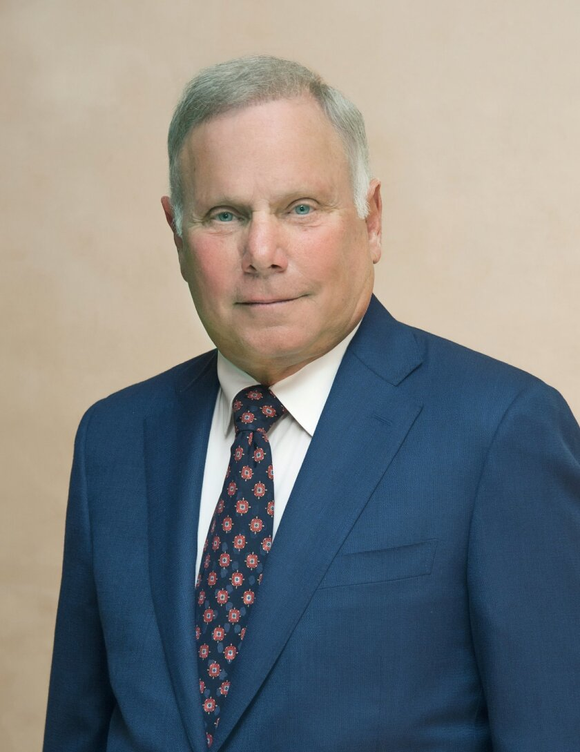 Larry Spitcaufsky