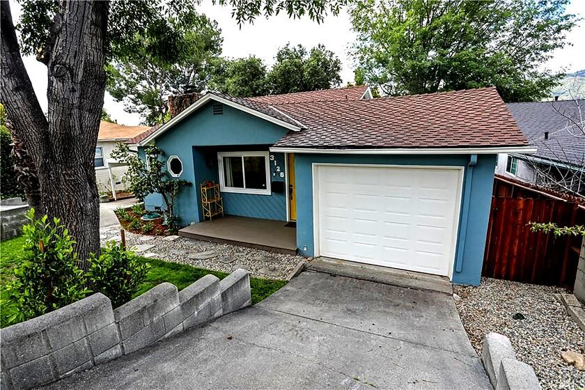 3126 Community Ave., La Crescenta