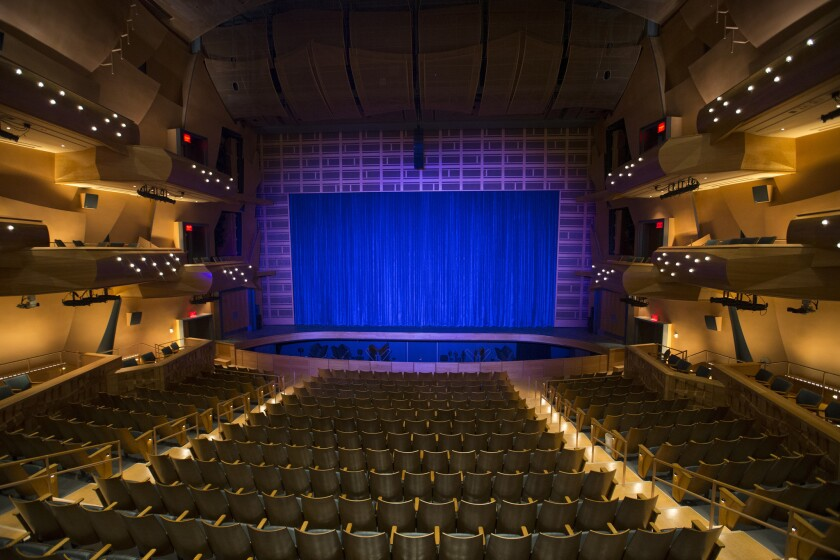 The Musco Center for the Arts