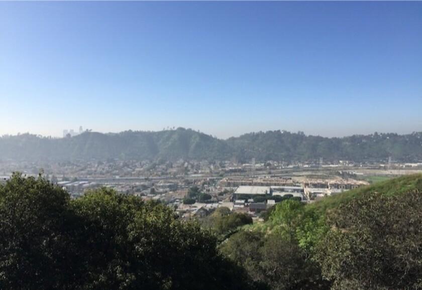 1325 N. Cliff Drive, Los Angeles, CA 90065